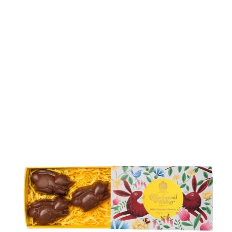 Mini Chocolate Rabbits, ${color}