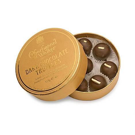 Dark Chocolate Truffles, ${color}