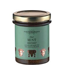 Mint Savour Sauce