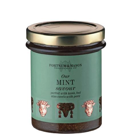 Mint Savour Sauce, ${color}