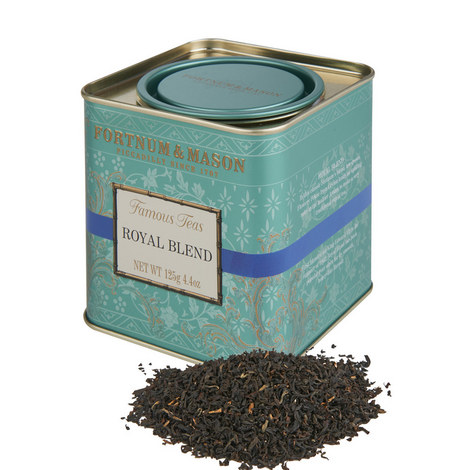 Royal Blend Tin 125g, ${color}