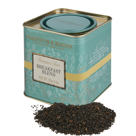 Breakfast Blend Tea Tin, ${color}