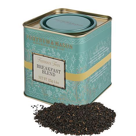 Breakfast Blend Tea Tin, ${color}