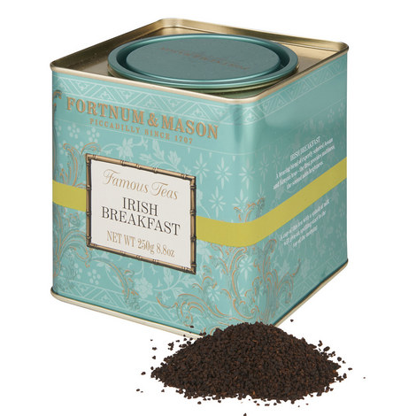 Irish Breakfast Blend Tin 125g, ${color}