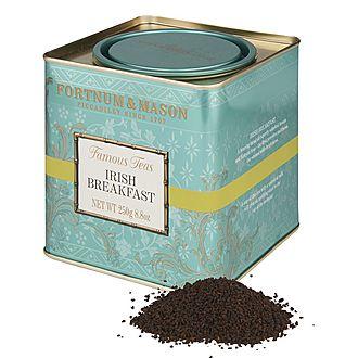 Irish Breakfast Blend Tin 125g