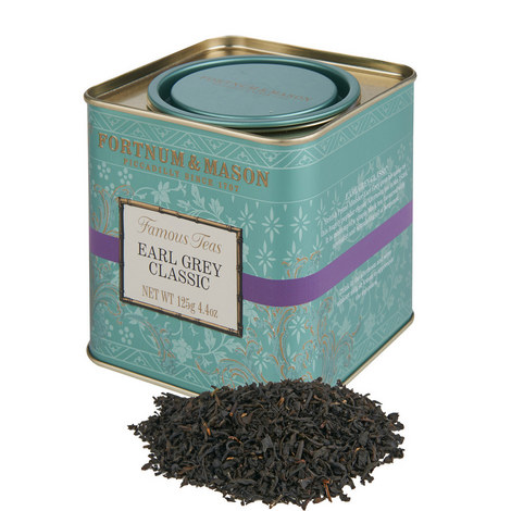 Classic Earl Grey Tea Tin, ${color}