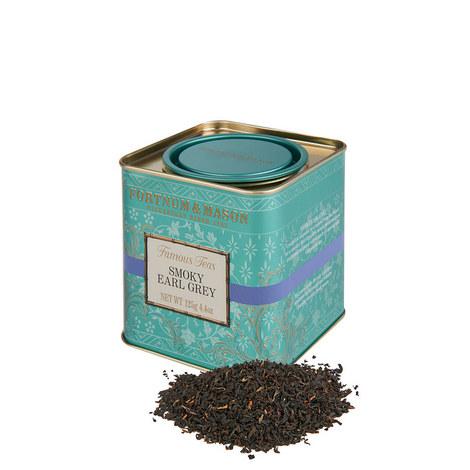 Smoky Earl Grey Tea Tin, ${color}