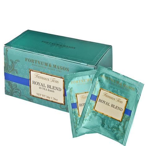 Royal Blend 25 Teabags 50g, ${color}
