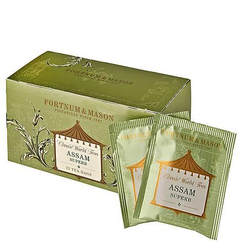 Assam Superb Tea, ${color}