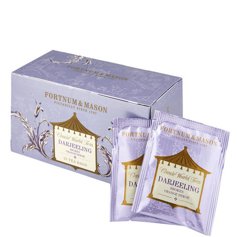 Darjeeling Broken Orange Pekoe Tea, ${color}