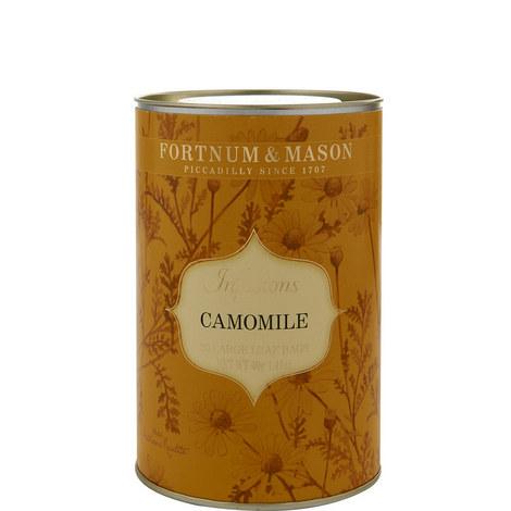 Camomile Infusion Tea Bags, ${color}