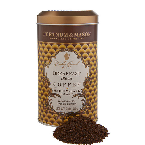 Breakfast Blend Coffee 250g, ${color}