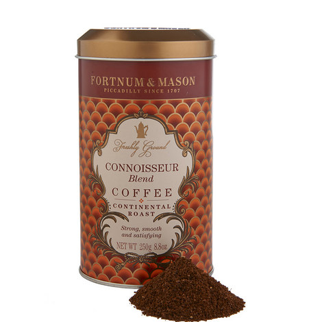 Connoisseur Blend Coffee 250g, ${color}