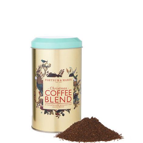 Christmas Coffee Blend Tin 250g, ${color}
