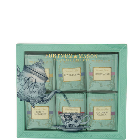 Fortnum's Famous Tea Bag Selection, ${color}