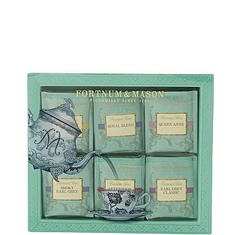 Fortnum's Famous Tea Bag Selection