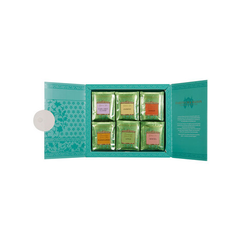 Green Tea Bag Selection, ${color}