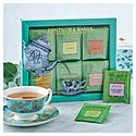 Green Tea Bag Selection, ${color}