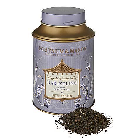 Darjeeling Broken Orange Pekoe Tea Tin, ${color}