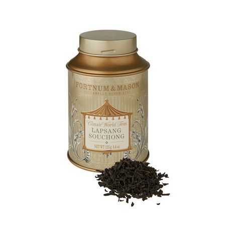 Lapsang Souchong Tea Tin 125g, ${color}