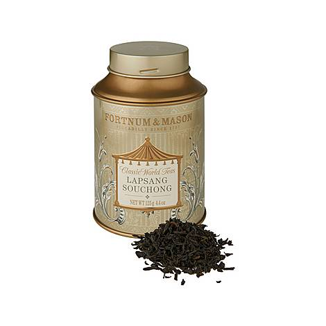 Lapsang Souchong Tea Tin 125g, ${color}