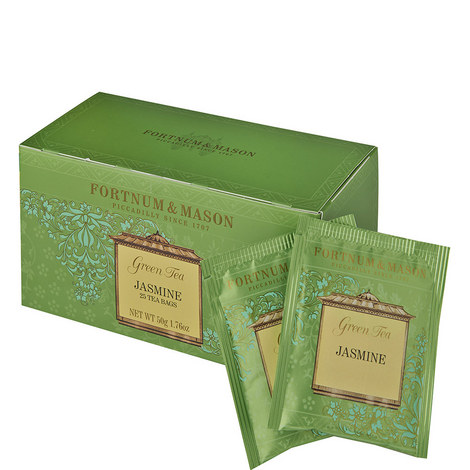 Green Jasmine Teabags, ${color}