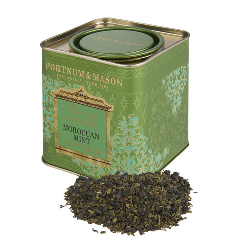 Moroccan Mint Tea Tin 125g, ${color}