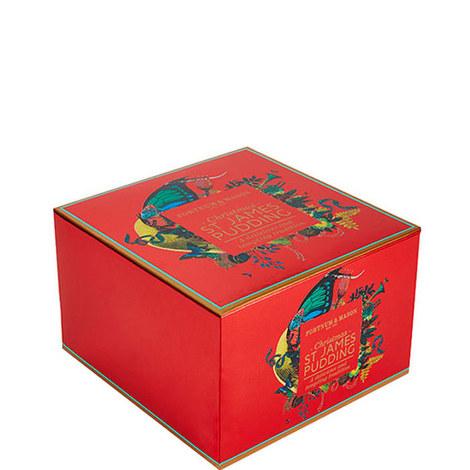 St. James Christmas Pudding 227g, ${color}