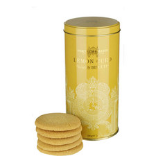 Piccadilly Lemon Curd Biscuits