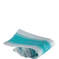 F&M Eau de Nil Tea Towel