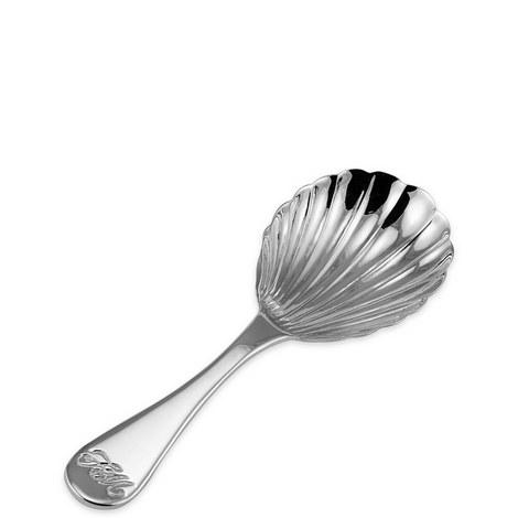 Long Handled Tea Caddy Spoon, ${color}
