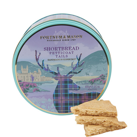 Shortbread Petticoat Tails 400g, ${color}