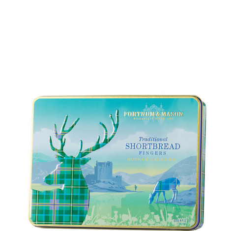 Traditional Shortbread Finger Tin 400g, ${color}
