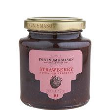 Strawberry Preserve 200g