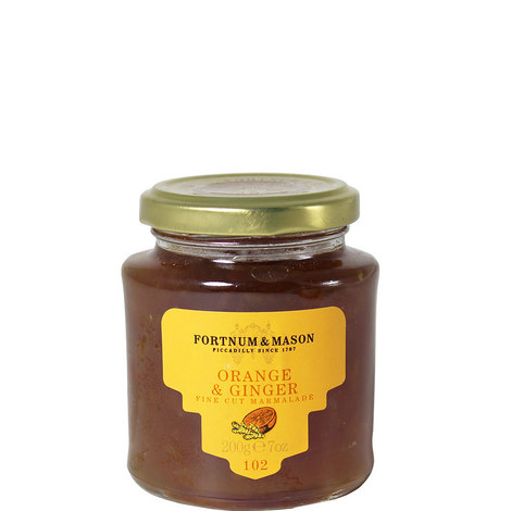 Orange Marmalade with Ginger 200g, ${color}
