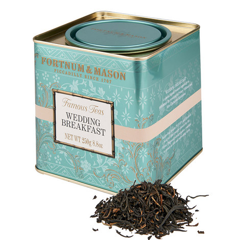 Wedding Breakfast Tea Tin 125g, ${color}