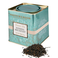 Wedding Breakfast Tea Tin 125g