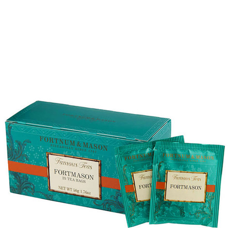 Fortmason Blend Teabags, ${color}