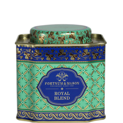 Royal Blend Loose Leaf Tea 125g, ${color}