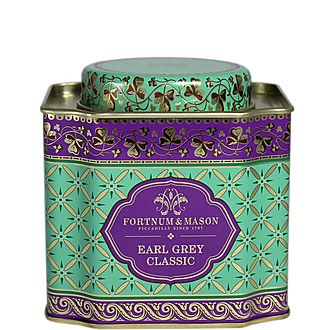 Earl Grey Loose Leaf Tea 125g