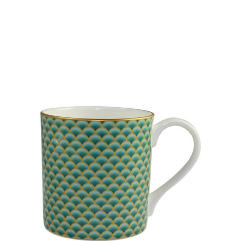 Eau de Nil Coffee Mug, ${color}