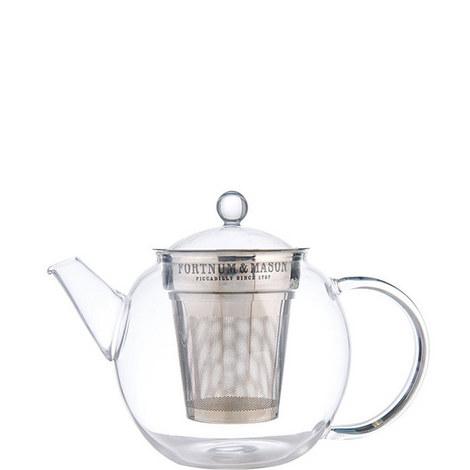 Classic Glass Teapot, ${color}