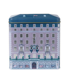 Musical House Biscuit Tin 300g