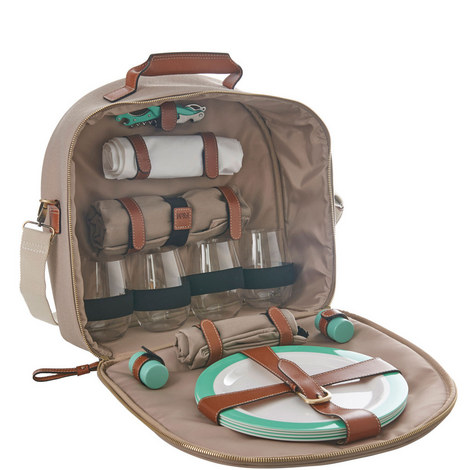 4 Person Picnic Carry All, ${color}