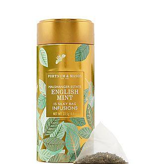 Infusions English Mint Tea