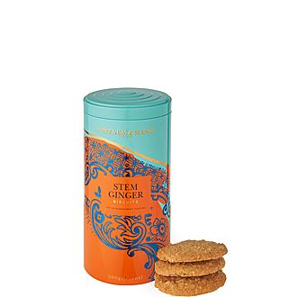 Piccadilly Stem Ginger Biscuits 200g