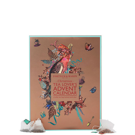 Tea Lovers Advent Calendar, ${color}