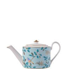 Camellia 4-Cup Teapot