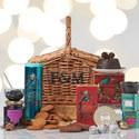 Mini Huntsman Christmas Basket, ${color}