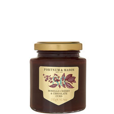 Morello Cherry and Chocolate Curd 195g